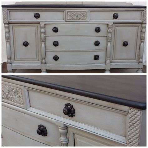 chalk paint instagram sloan chalk paint linen with clear and