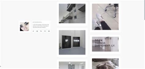 new themes tumblr new theme on tumblr