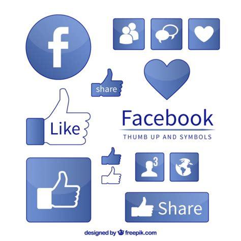 imagenes y simbolos para facebook facebook 237 cone de s 237 mbolos baixar vetores gr 225 tis