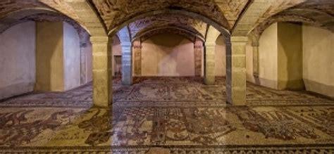 il monastero di san colombano il santo giorno 23 novembre s colombano di bobbio