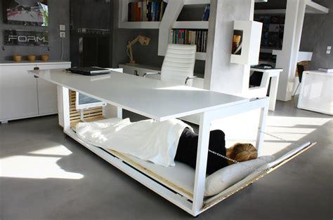 Sleeping Desk a desk built for sleep the atlantic