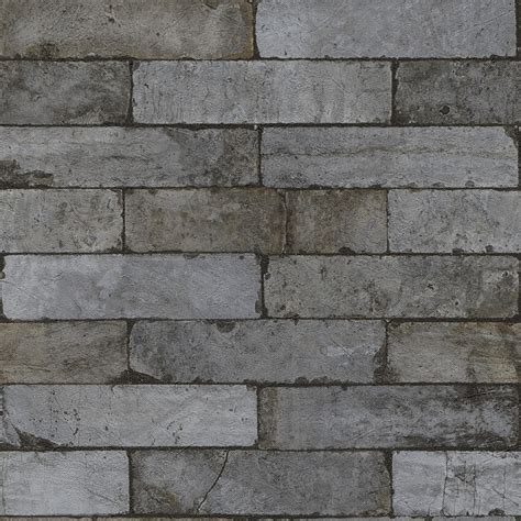 brick pattern wall covering rasch factory stone pattern brick wall faux effect