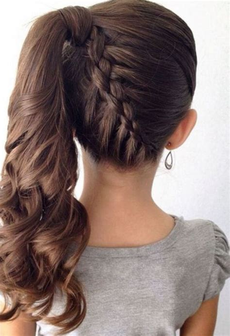 hairstyle ideas for events 20 creative birthday girl hairstyles 2017 for parties