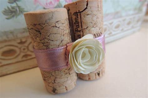 candele segnaposto per matrimonio segnaposto matrimonio con tappi di sughero il tutorial