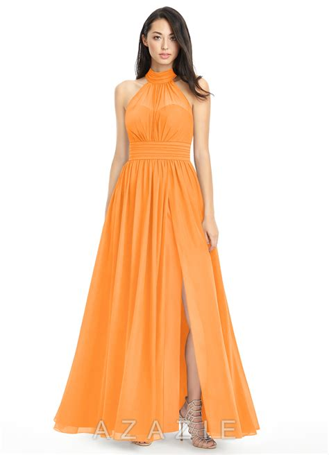 Iman Dress azazie iman bridesmaid dress azazie