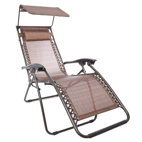 Zero Gravity Recliner Outdoor zero gravity patio chairs outdoor yard folding