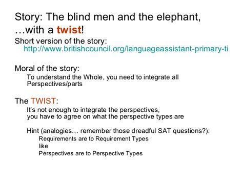 Stories Of Blind requirement types razvan radulian 2008