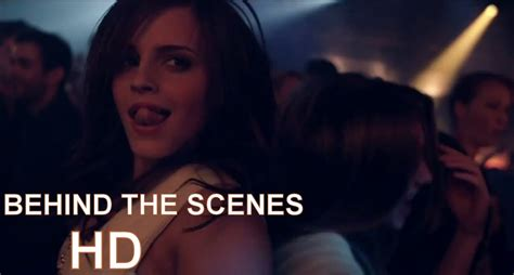 emma watson likes and dislikes the bling ring behind the scenes featurette hd emma
