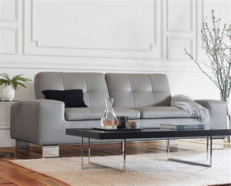 dania leather sofa 17 best images about living room furniture on