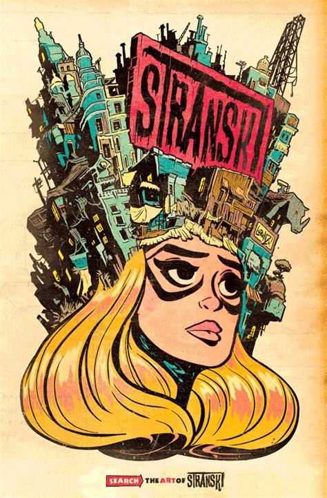 the art of stranski stranski 23