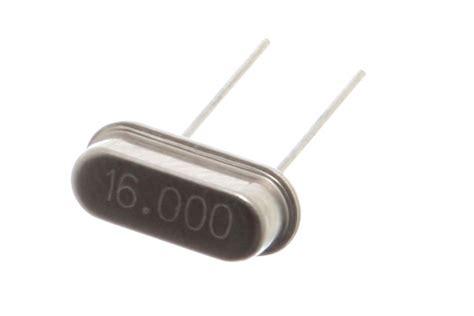 Xtal Crystall 8 Mhz oscillator wikiwand