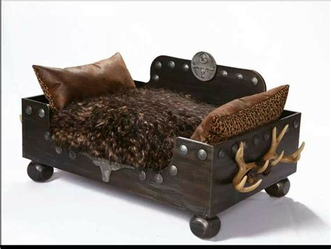 monogrammed dog bed custom dog bed