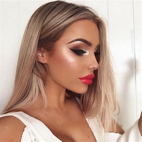 makeup highlighter 25 best highlighter makeup ideas on