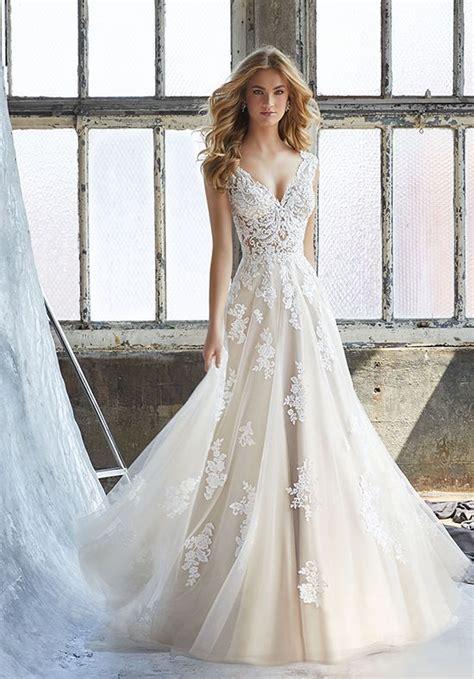 Madeline Pastel Dress morilee by madeline gardner marigold 8126 wedding dress