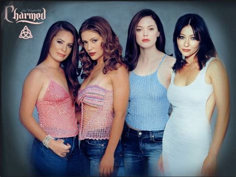 1000 images about charmed tv on