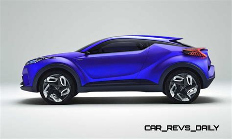 toyota new c hr update1 with 30 new photos 2014 toyota c hr concept