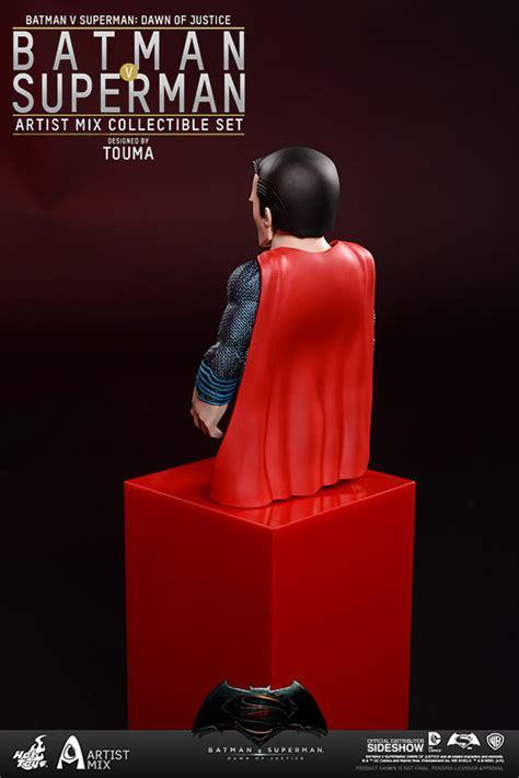 Artist Mix Touma Batman Justice A toys batman v superman of justice batman and