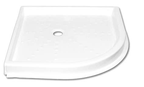 piatto doccia plastica piatto doccia angolare in plastica dp27 sanitari in plastica