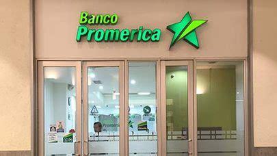 banco promerica multiplaza san salvador banco prom 233 rica