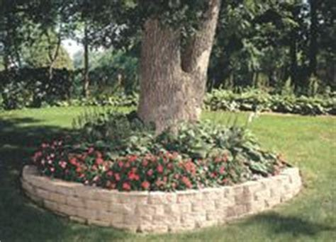 4 X 8 Patio Pavers 1000 Images About Retaining Wall Around Trees On