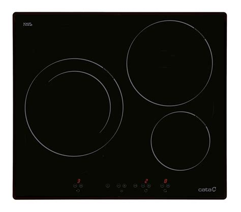 induction hob mechanism hobs induction hobs cata appliances