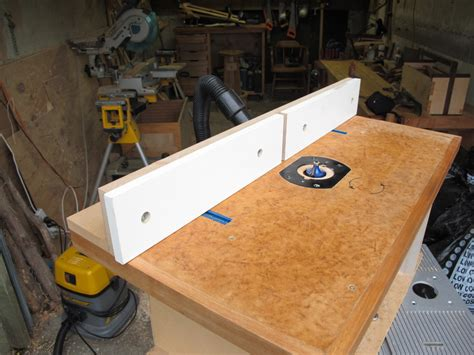 Diy Router Table Top by Router Table Box With D I Y Lift By Kiwichippie