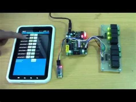 arduino android android bluetooth arduino 8 devices