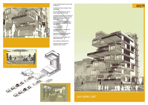 architectural competitions are a glorious waste of time
