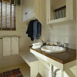 southern living bathroom ideas guest bathroom decorating ideas go rustic comfortable guest baths southern living
