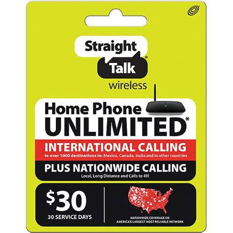 walmart home phone plans straight talk wireless home phone 30 plan email delivery