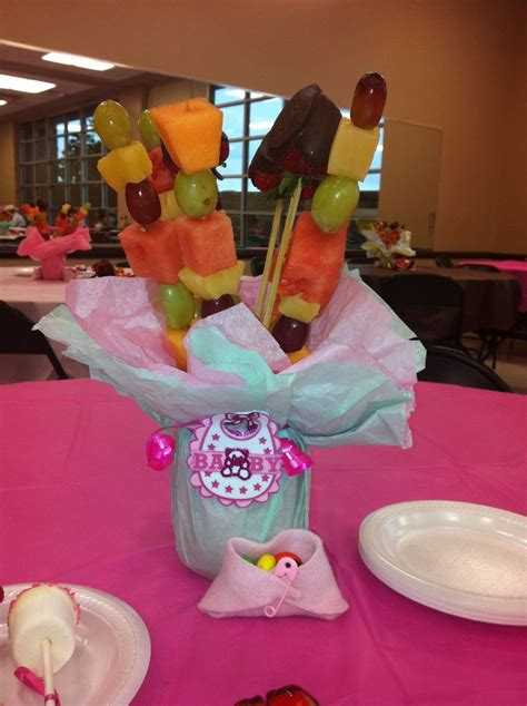 Fruit Centerpieces For Baby Shower by 97 Best Vickie S Creations Images On 3d Fiber
