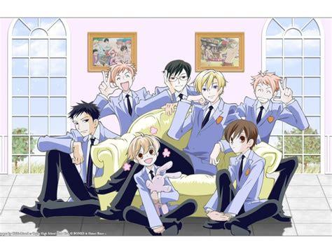ouran host club ouran highschool host club anime wallpaper 34240678