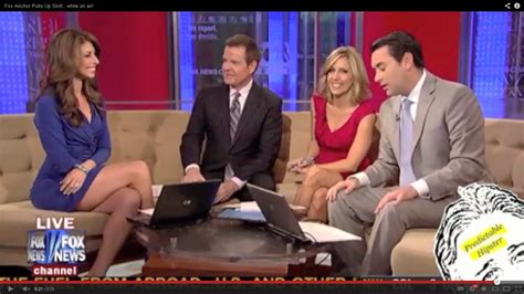 shortest skirt on fox news fox news anchor short skirt bing images