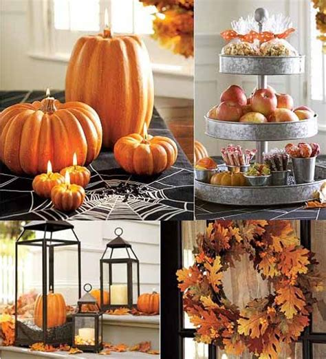 creative decor decorating with pumpkins home and