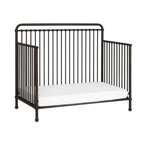 Iron Convertible Crib Franklin Ben Winston 4 In 1 Convertible Iron Crib In Vintage Iron B15301ur