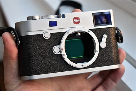 leica m review leica m10 digital rangefinder on review