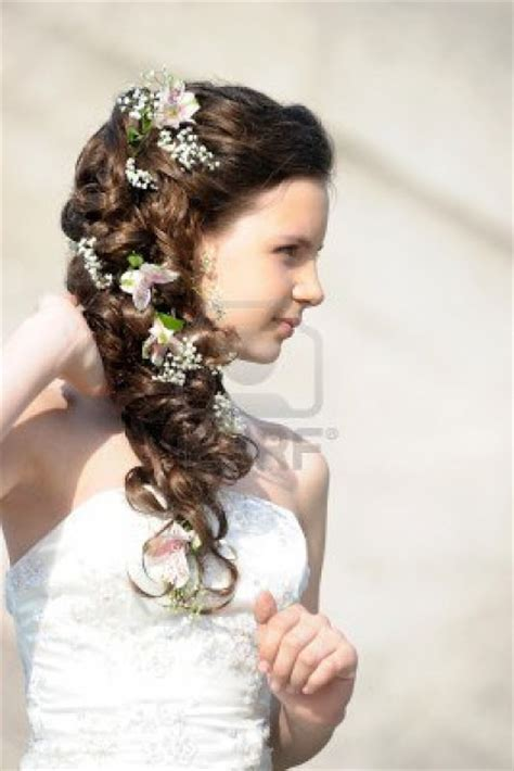 hair styles for a wedding for a 12 year olds new flower girls hair ideas 6 nationtrendz com