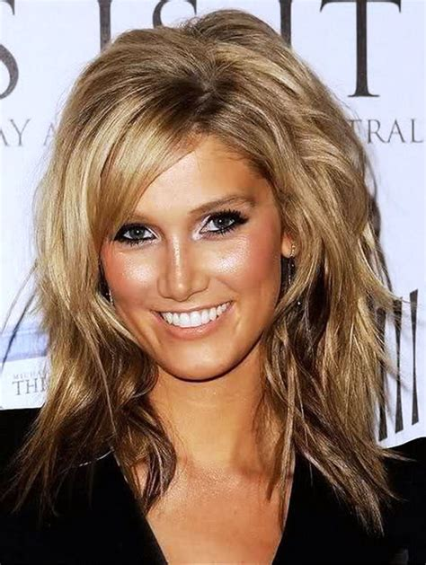 haircuts for long hair names layered medium length hairstyles for fine hair 2015 food