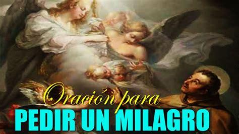 oracion para un milagro economico oraci 243 n a san pascual bail 243 n para pedir un milagro