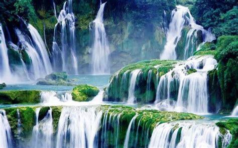Gambar Dan Macbook Air 26 gambar air terjun tercantik dan terindah di dunia