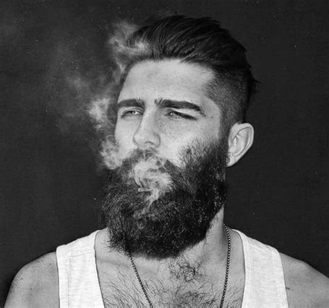 hairstyles for with beard 50 hairstyles for with beards masculine haircut ideas