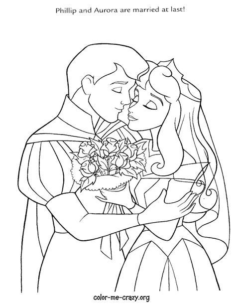 coloring disney princess belle wedding coloring pages