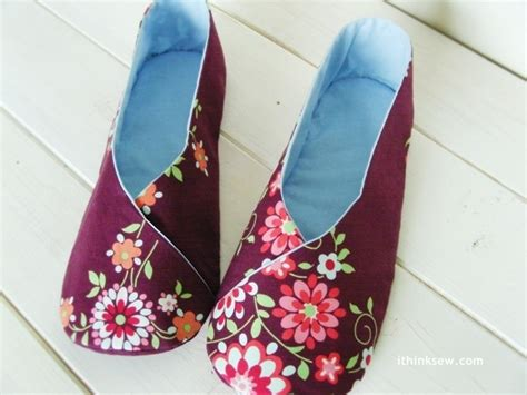 pattern for kimono slippers kimono shoes sewing pattern crafts pinterest