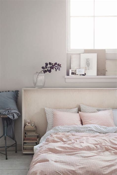 light pink and grey bedroom best 25 light pink bedrooms ideas on