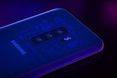Samsung Galaxy S10 Overheating by Samsung Galaxy S10 To Allegedly Feature Five Colors Including Green