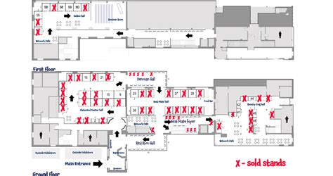 expo floor plan bgb expo floor plan exeter business 2 business