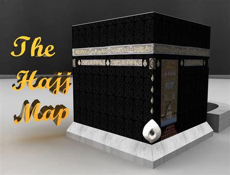 ka model 3d kabah model by huzashah on deviantart