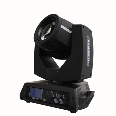 moving light price india 230w sharpy 7r beam moving light prolux at rs 45000