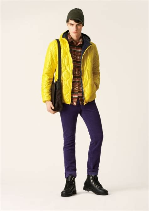 Kevan 07 Fall Collection by Uniqlo 2009 Fall Collection Hypebeast