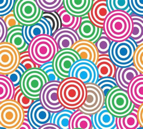 www pattern fundamentally flawless murano glass concentric rainbow